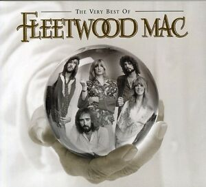 Fleetwood-Mac-Very-Best-of-Fleetwood-Mac-New-CD-Enhanced