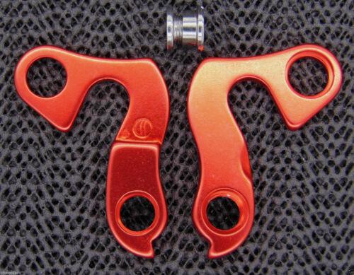 KONA Mini Rear Derailleur Gear Mech Hanger CC003 Mula Pahoehoe Kula