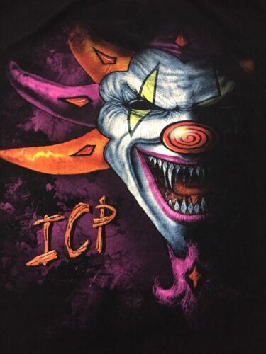Insane Clown Posse ICP Shirt-M