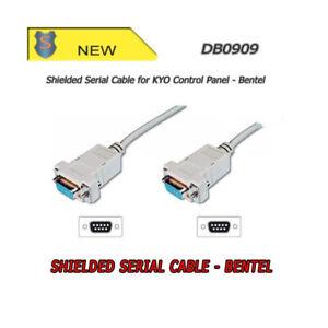PC-LINK Bentel Serielles Kabel