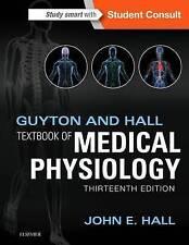 Guyton And Hall Textbook Of Medical Physiology Hall  John E.  Ph.d. 978145577005