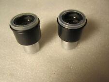 New Listingolympus 10x Wf10x Bi Microscope Eyepieces 23mm New Open Box