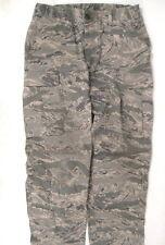 USAF Tiger Stripe Digital Camouflage Combat BDU Trousers or Pants - Size 30 Reg