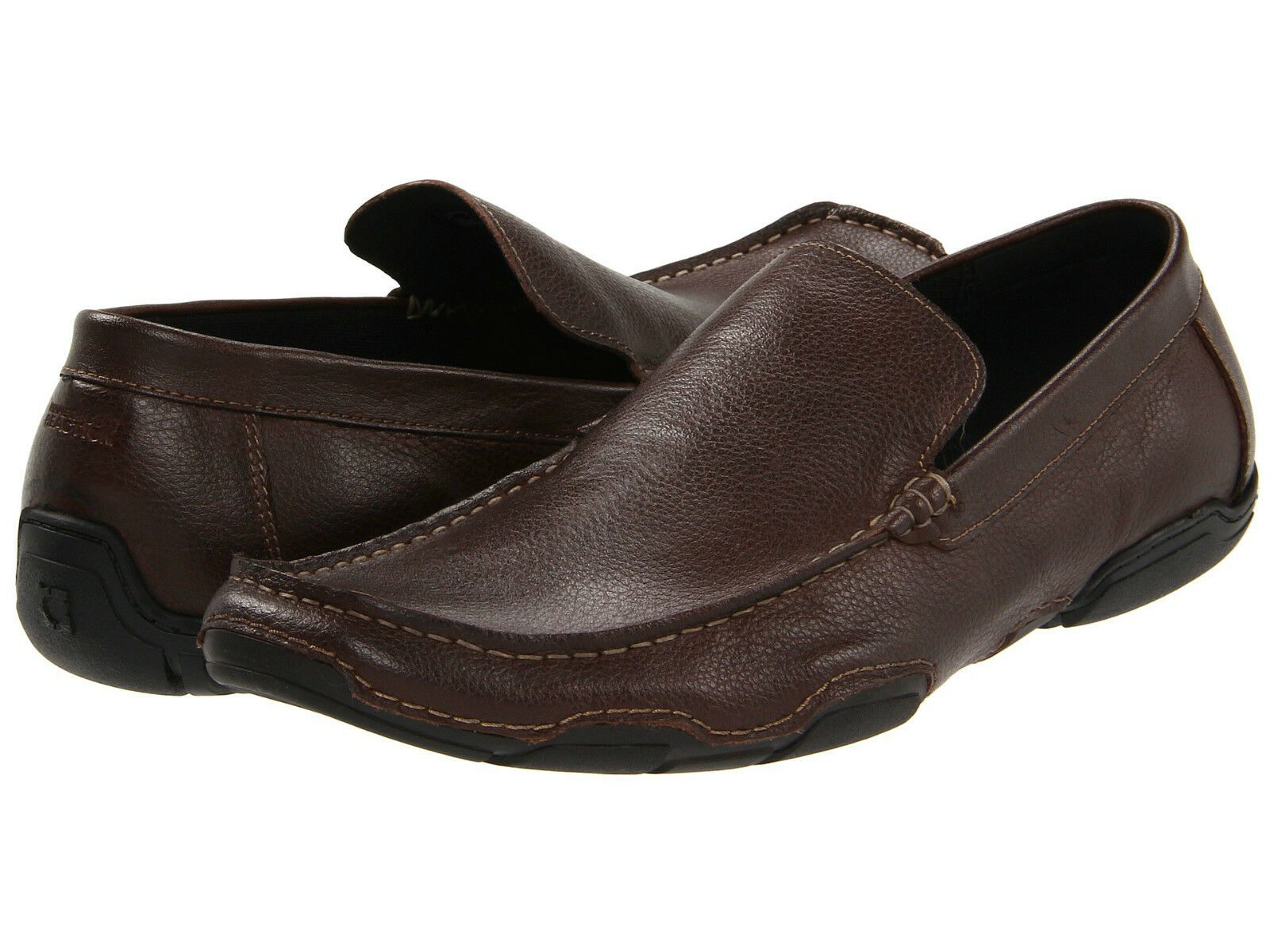 Scarpe casual da uomo 9.5 KENNETH COLE uomos Shoe (Choose Brown or Green Color) Reg0 Sale.99