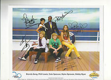 The Suite Life on Deck Disney Photographs Cast -  Cole Dylan Sprouse  U - Pick