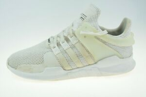 Details zu Adidas EQT Support ADV White BA8322 Men's Trainers Size Uk 11