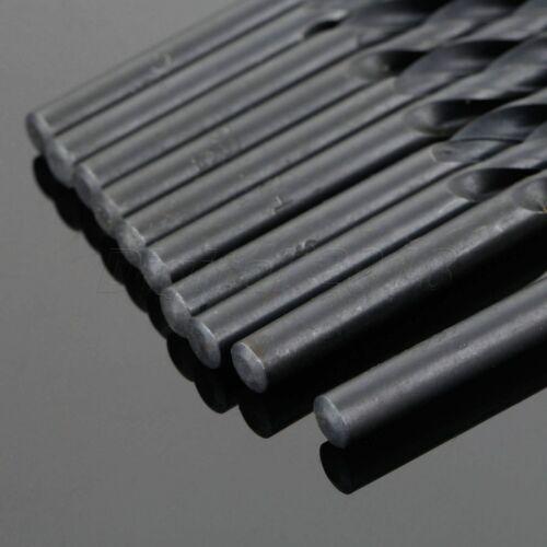 5 mm Micro HSS Haute Vitesse Twist Drill Bit Set For Craft Plastique Bois Métal D2018