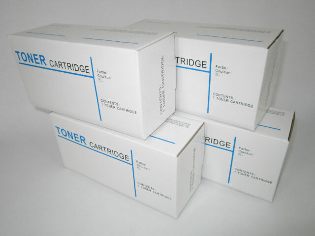4 x TN3440 TN3420 TN-3470 Toner Cartridge fits Brother HL-L5100 L5200 L6200  8k