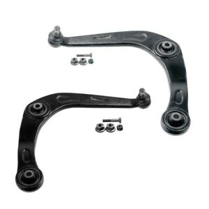 2-Lemforder-Control-Arm-Front-Lower-Peugeot-206-207-1-1-2-0-16V-HDI-RC-S16-D