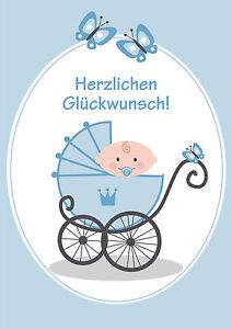 Geburt eines babys gluckwunsche