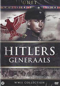 Hitler-039-s-Generaals-Udet-De-Generaal-Van-De-Duivel-new-seald-dvd-WW2