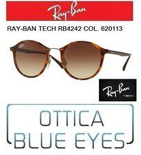 Occhiali da Sole RAYBAN TECH 4242 Ray Ban Sunglasses Sonnenbrillen HAVANA 620113