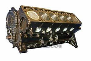 4 0 Jeep Engine >> Details About Remanufactured 4 0 242 Jeep Short Block 1987 1990