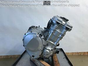 SUZUKI-GSF-1250-SA-1-BANDIT-07-039-ENGINE-MOTOR-ASSEMBLY