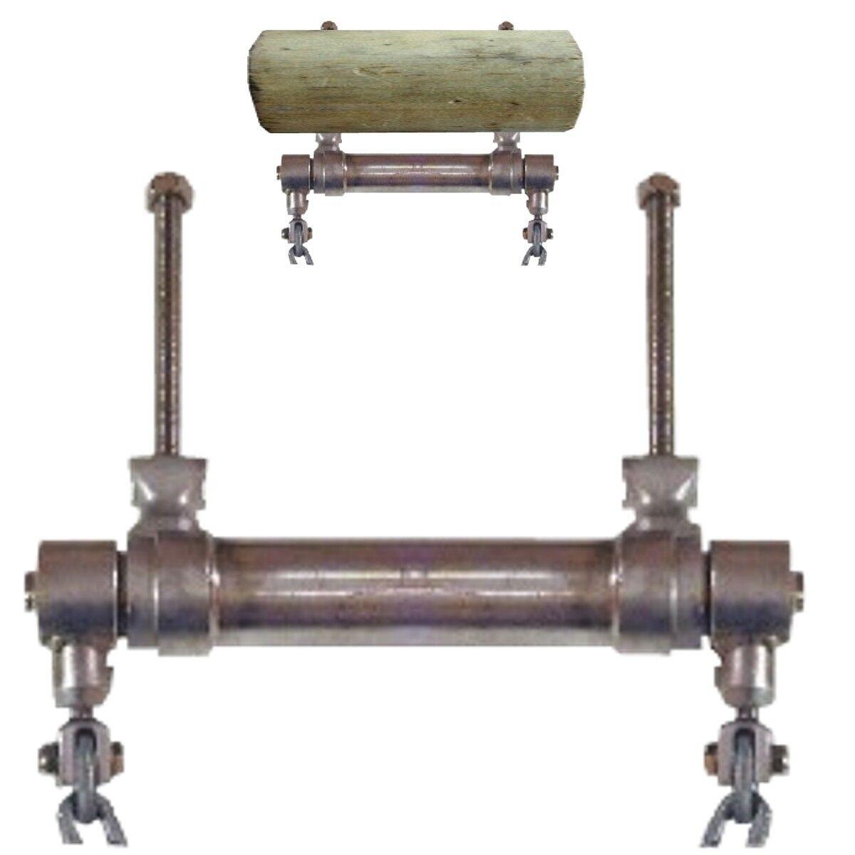 Schaukelachse Kettenabstand: 300 bis 500mm Schaukelgelenk Schaukel Zubehör