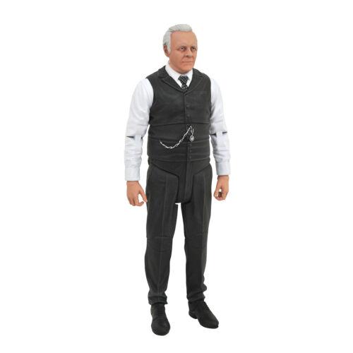Selezionare IL MONDO DEI ROBOT SERIE 1 il dottor Robert FORD 7 pollici Action Figure