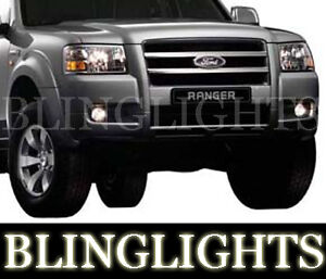 Image Is Loading Led Fog Lamps Driving Lights For 2004 2017