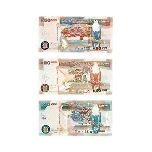 Conjunto-de-3-Diferencial-2012-Zambia-10-000-20-000-50-000-Kwacha-P-46-47-48