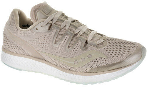 Saucony Freedom ISO Mens Running shoes - Brown