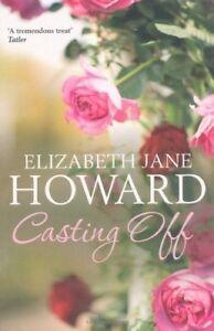 Elizabeth-Jane-Howard-Casting-Off-Tout-Neuf-Livraison-Gratuite-Ru