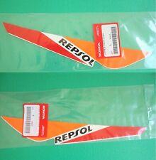 Honda Genuine OEM Repsol 2014 Champion Decal CBR 125 150 250 300 **UK STOCK**