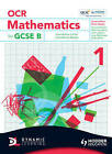 OCR Mathematics for GCSE Specification B: Bk. 1: Student Book Foundation Initial and Bronze by Michael Handbury, Mark Patmore, Jean Matthews, Howard Baxter, John Jeskins (Paperback, 2010)