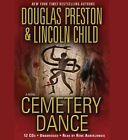 Cemetery Dance by Douglas J Preston, Lincoln Child (Paperback / softback, 2014)