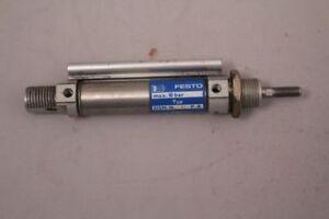 Festo-DSN-16-10-P-A-Serie-8-85-R-Normzylinder-Pneumatik-Industrie-Ersatzteil