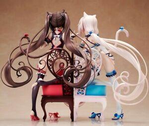 Anime illustration sexy castoff candy girl PVC figure