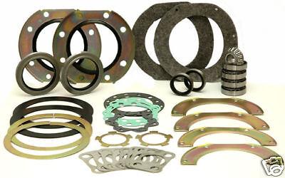 Trail Gear Toyota  Knuckle Service Kit