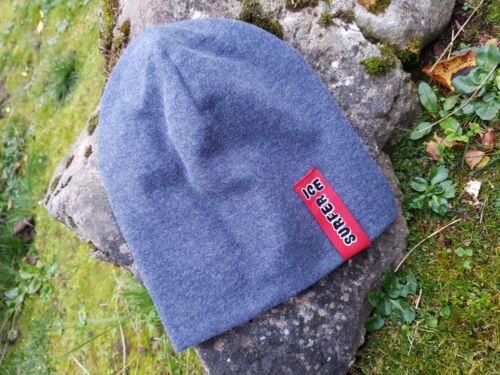 8 ans Baby Boy Toddler coton élastique chaud tricot chapeau d/'hiver Beanie 12 Mois