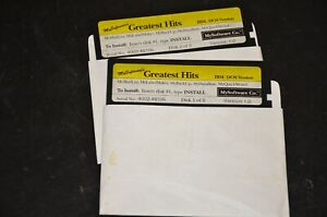 My-Software-039-s-Greatest-Hits-IBM-DOS-Version-My-Label-Backup-Database-Writer