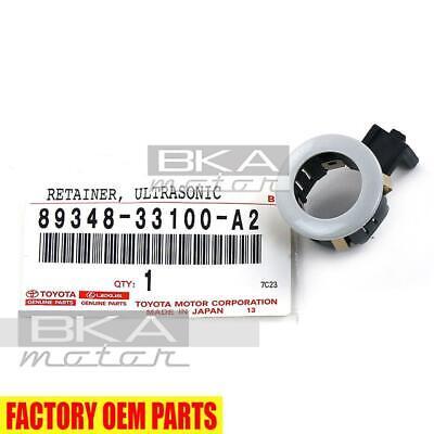 Genuine Toyota Park Sensor Retainer 89348-33060-A2