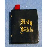 Dolls House 12th Scale Bible D001