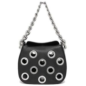 5681f4898f5fe3 Image is loading Very-Beautiful-Authentic-Black-Prada-Bag -EXCELLENT-CONDITION