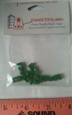 1/64 ertl farm toy standi toys plastic small hinge kit green folding field cult