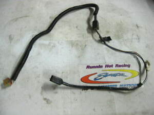 ford escape wiring harness connectors polaris wiring harness connectors #5