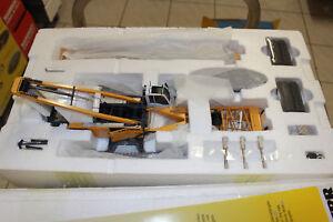 NZG-788-Liebherr-LR-1300-Crawler-Crane-1-50-Scale-DieCast-New-in-Original-Box