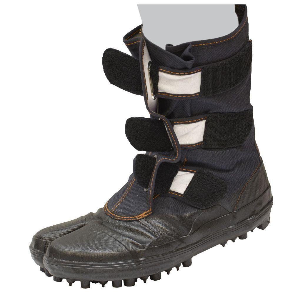 SOKAIDO Japanese NINJA Tabi shoes Spike Rubber Boots ASAGIRI I-88 From Japan