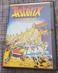 ASTERIX-LA-SORPRESA-DEL-CESAR-LARGOMETRAJE-REMASTERIZADO-DVD-84-MIN-BUEN-ESTADO