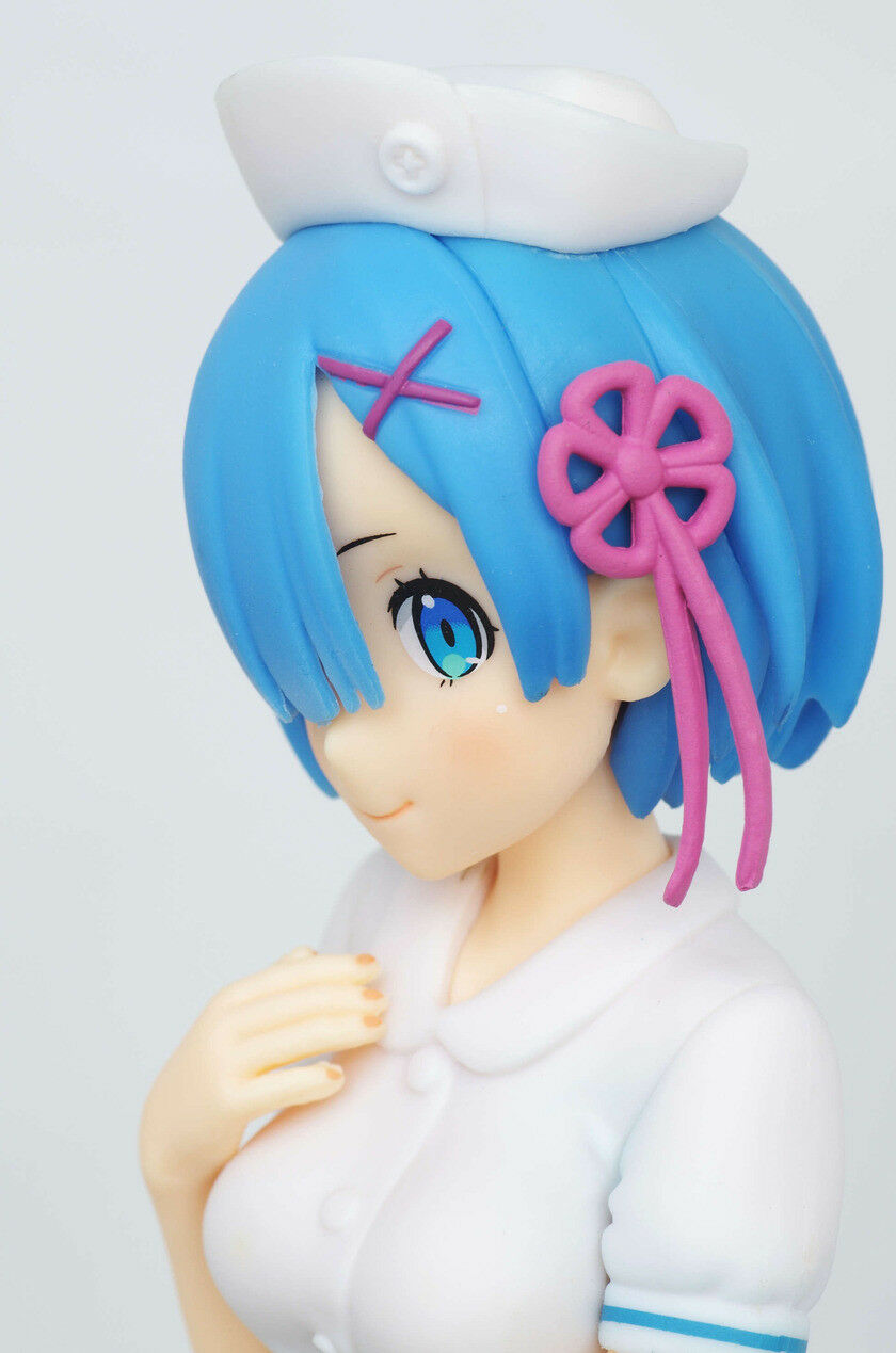 RE ZERO PM FIGURE REM NURSE (RE LIFE IN A A A DIFFERENT WORLD FROM ZERO) SEGA dcfb43