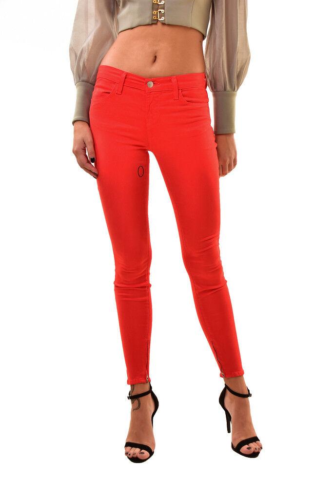 J BRAND Damen Luxe 485V080 Satin Ernte Jeans Grenadine Größe 30   218 BCF810