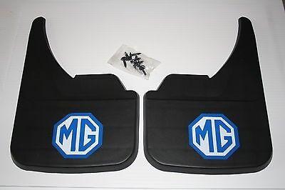 MG MGBGT ZR Bavettes Universal Fit avant ou arrière tous modèles Bleu Casp