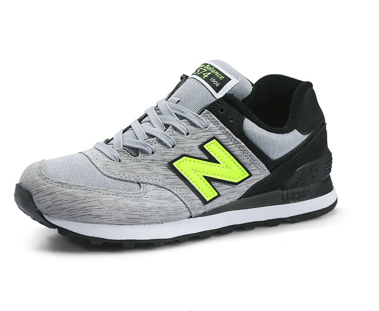[New Balance] WL574WTA Women' Life Style Retro Sneakers Women Running Shoes