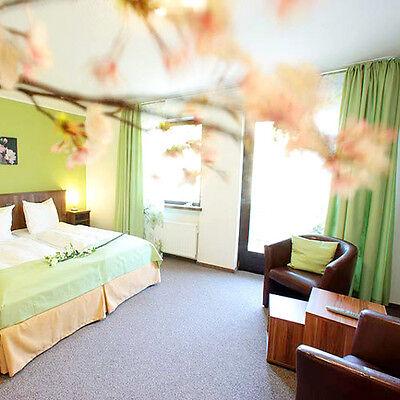 6 Giorni Hotel Lellmann Löf In Corrispondenza Della Moselia Vacanza Breve Vacanza Eiffel Wellness + Escursionismo-