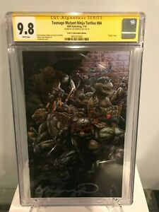 Teenage-Mutant-Ninja-Turtles-84-CGC-SS-9-8-Virgin-Cover-Signed-by-Lee-Bermejo