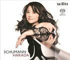 Schumann: Fantasia; Kreisleriana; Arabeske Super Audio Hybrid CD (CD, Mar-2010, Audite)