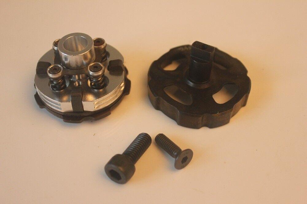 AREA RC Adjustable eccentricity clutch for BAJA LOSI 5IVE-T DBXL MCD RR5