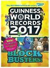 Guinness World Records Blockbusters: 2017 by Guinness World Records (Paperback, 2017)