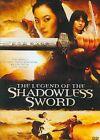 Legend of The Shadowless Sword 0794043106736 DVD Region 1